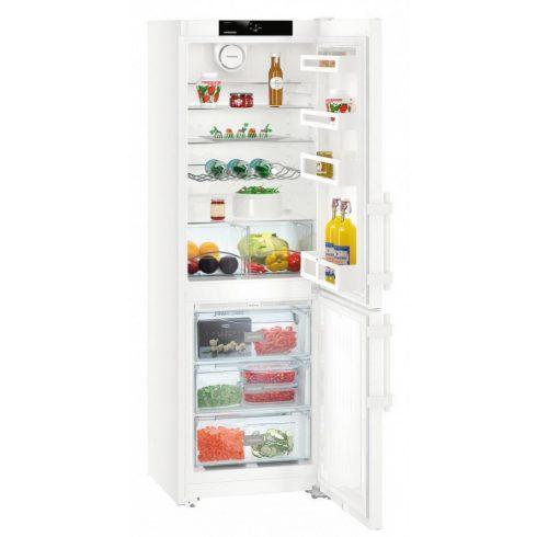 Liebherr CN 3515 Alul fagyasztós hűtőszekrény