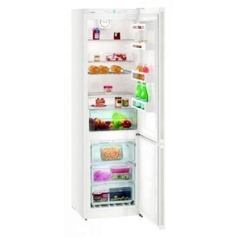 Liebherr CN 4813 Alul fagyasztós hűtőszekrény