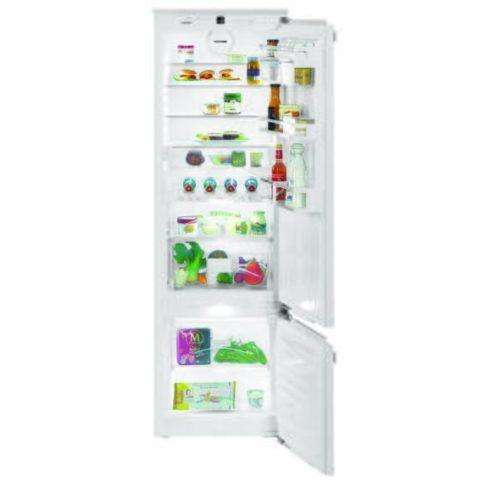 Liebherr ICBP 3266 Beépíthető alul fagyasztós hűtőszekrény