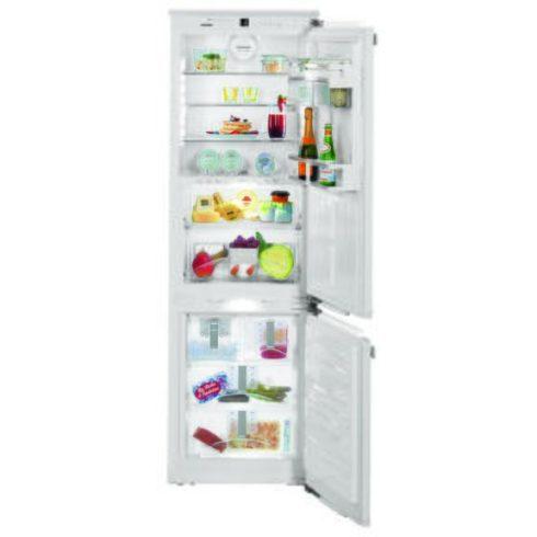 Liebherr ICBN 3386 Beépíthető alul fagyasztós hűtőszekrény