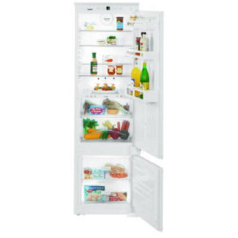 Liebherr ICBS 3224 Beépíthető alul fagyasztós hűtőszekrény