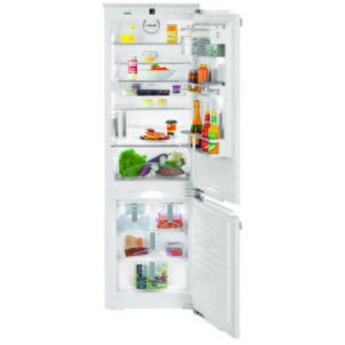 Liebherr ICN 3386 Beépíthető alul fagyasztós hűtőszekrény