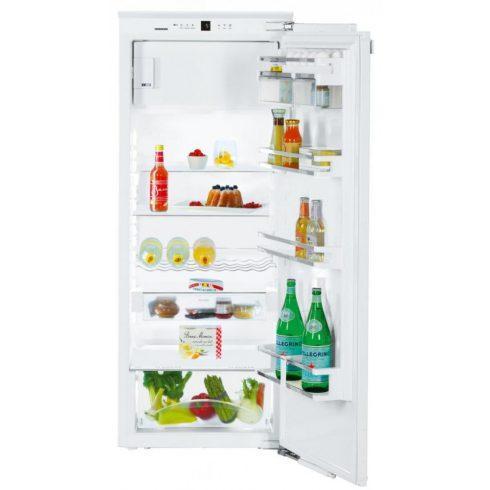 Liebherr IK 2764 Beépíthető egyajtós hűtőszekrény fagyasztóval