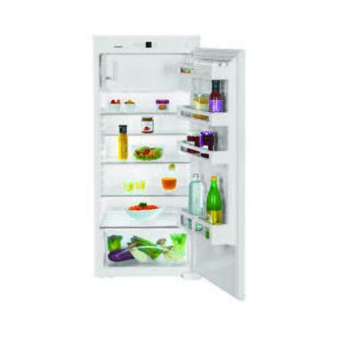 Liebherr IKS 2334 Beépíthető egyajtós hűtőszekrény fagyasztóval