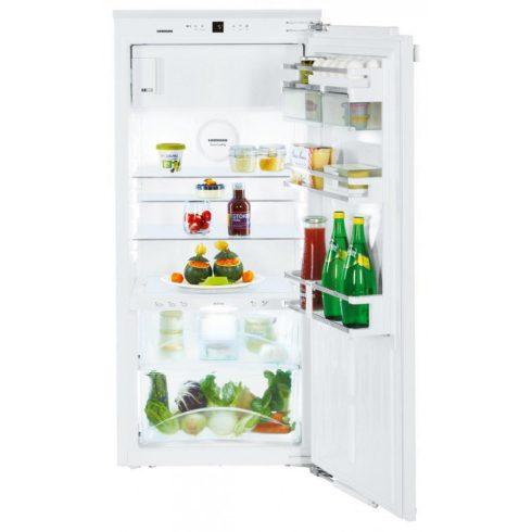 Liebherr IKBP 2364 Beépíthető egyajtós hűtőszekrény fagyasztóval