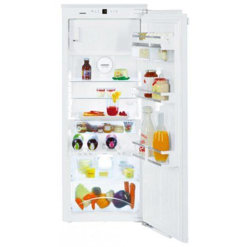 Liebherr IKBP 2764 Beépíthető egyajtós hűtőszekrény fagyasztóval