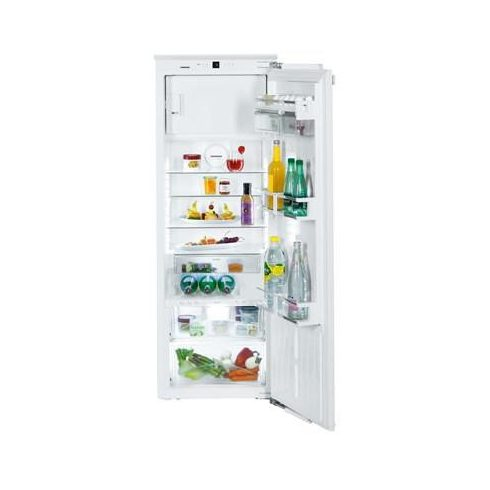 Liebherr IKBP 2964 Beépíthető egyajtós hűtőszekrény fagyasztóval