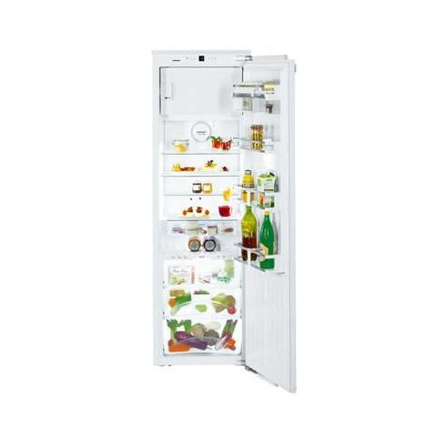 Liebherr IKBP 3564 Beépíthető egyajtós hűtőszekrény fagyasztóval