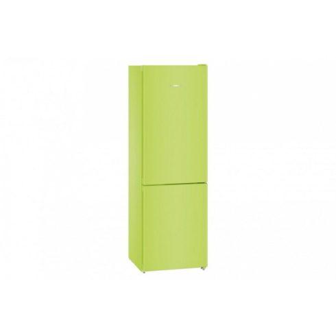 Liebherr CNkw 4313 Alul fagyasztós hűtőszekrény
