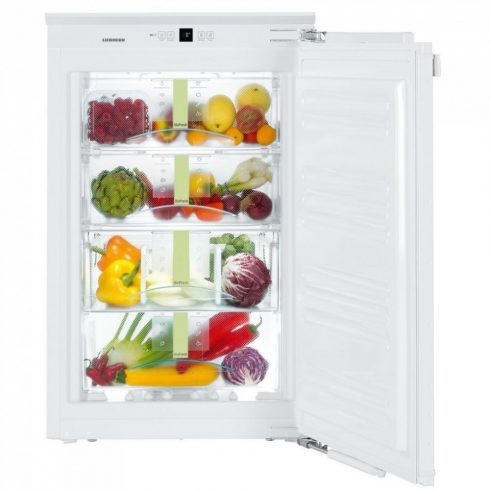 Liebherr SIBP 1650 Beépíthető egyajtós hűtőszekrény