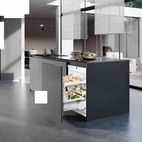Liebherr UIKo 1560 Beépíthető egyajtós hűtőszekrény