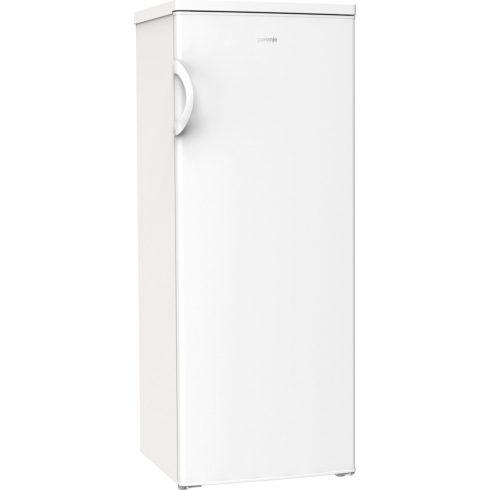Gorenje RB4141ANW  Egyajtós hűtőszekrény fagyasztóval