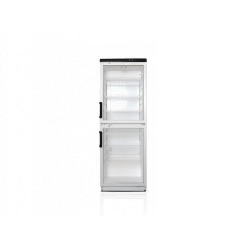 Whirlpool ADN 230/2 Üvegajtós hűtő