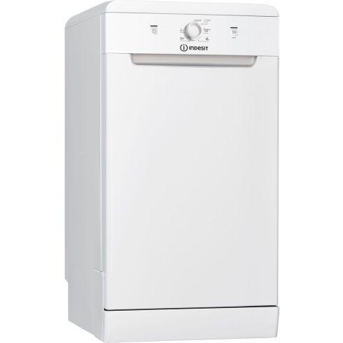 Indesit DSFE 1B10 Szabadon álló mosogatógép