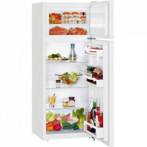 Liebherr CT 2531 Felül fagyasztós hűtőszekrény