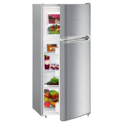 Liebherr CTel 2531 Felül fagyasztós hűtőszekrény