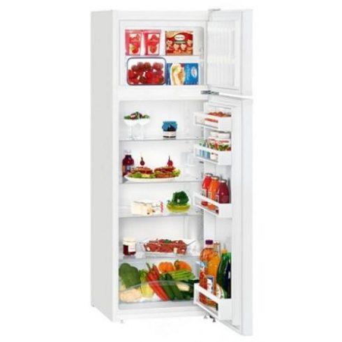 Liebherr CT 2931 Felül fagyasztós hűtőszekrény