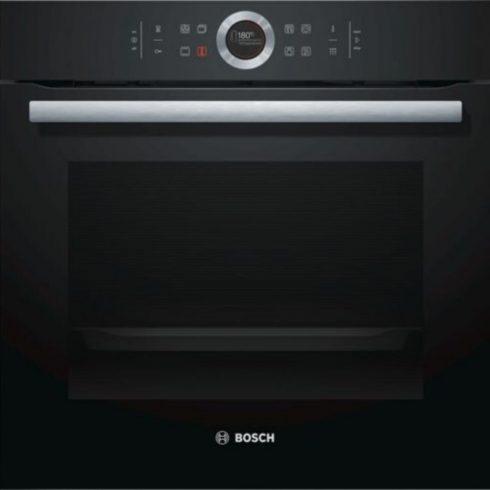 Bosch HBG675BB1 Sütő 13 funkcióval