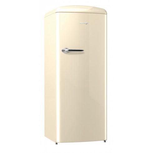 Gorenje ORB153C Egyajtós hűtőszekrény fagyasztóval