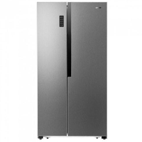 Gorenje NRS9181MX Side-by-side hűtőszekrény