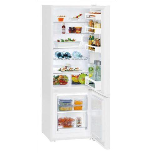 Liebherr CU 2831 Alul fagyasztós hűtőszekrény