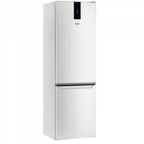 Whirlpool W7 931T W Alul fagyasztós hűtőszekrény