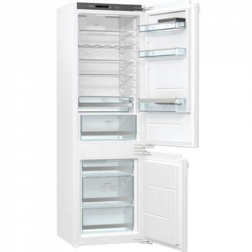 Gorenje NRKI5182A1 Beépíthető alul fagyasztós hűtő