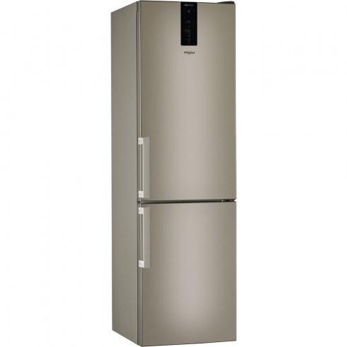 Whirlpool W9 931D B H Alul fagyasztós hűtőszekrény