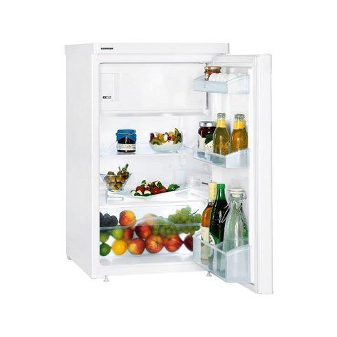 Liebherr T 1404 Egyajtós hűtőszekrény fagyasztóval