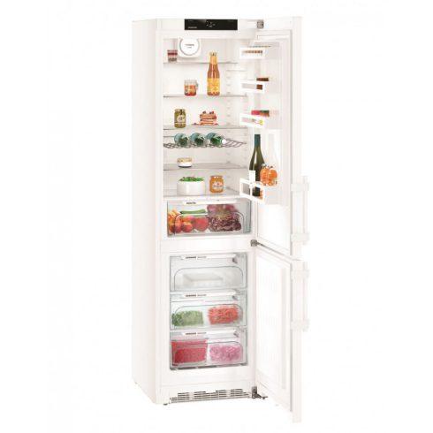 Liebherr CN 4835 Alulfagyasztós hűtőszekrény
