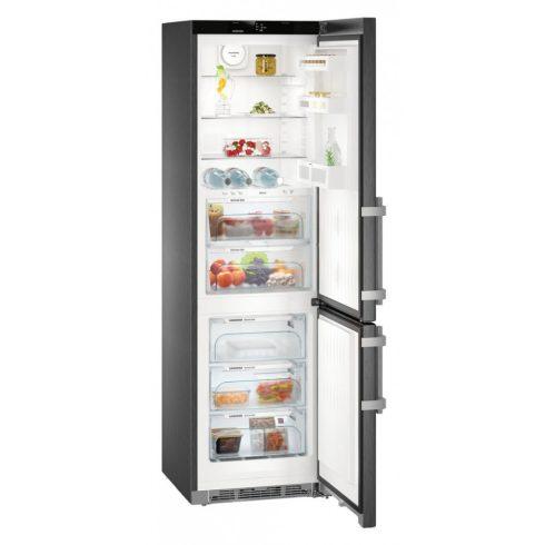 Liebherr CNbs 4835 Alulfagyasztós hűtőszekrény