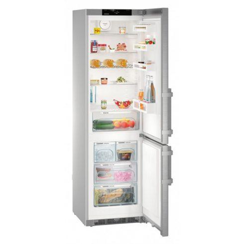 Liebherr CNef 4845 Alulfagyasztós hűtőszekrény