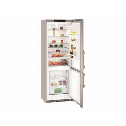 Liebherr CNef 5735 Alulfagyasztós hűtőszekrény
