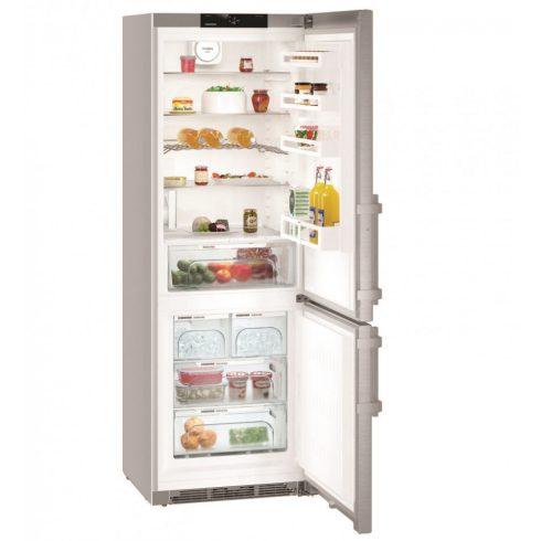 Liebherr CNef 5745 Alulfagyasztós hűtőszekrény