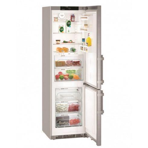Liebherr CBNef 4835 Alulfagyasztós hűtőszekrény