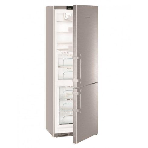 Liebherr CBNef 5735 Alulfagyasztós hűtőszekrény