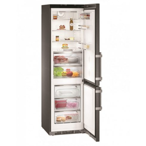 Liebherr CBNbs 4878 Alulfagyasztós hűtőszekrény