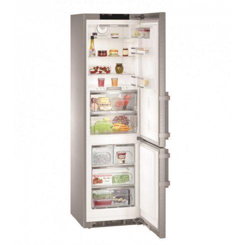 Liebherr CBNes 4898 Alulfagyasztós hűtőszekrény