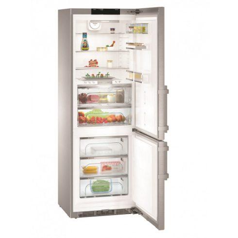 Liebherr CBNes 5778 Alulfagyasztós hűtőszekrény