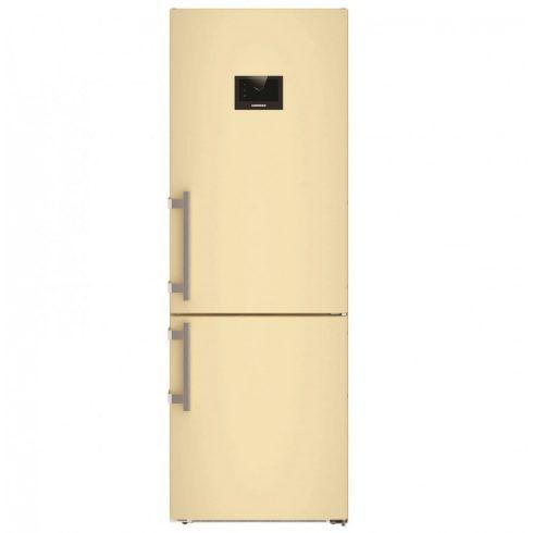 Liebherr CBNbe 5778 Alulfagyasztós hűtőszekrény