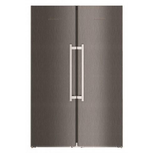 Liebherr SBSbs 8683 Side-by-side hűtőszekrény
