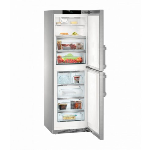 Liebherr SBNes 4285 Side-by-side hűtőszekrény