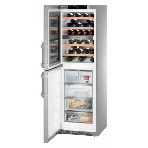 Liebherr SWTNes 4285 Side-by-side hűtőszekrény