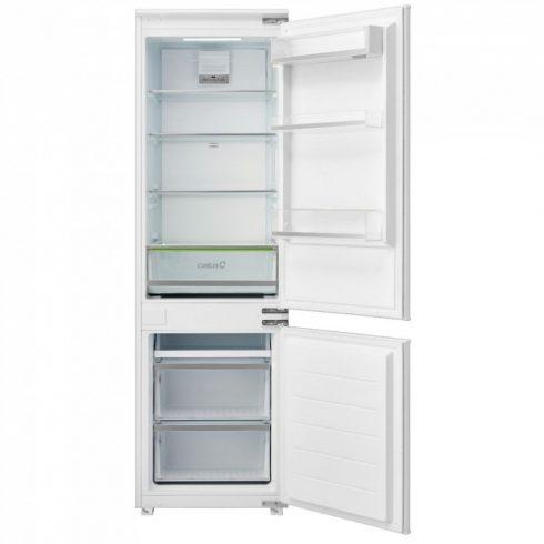 Cata CI 54177 NF Beépíthető Alulfagyasztós hűtőszekrény, bútorlap nélkül