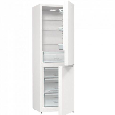 Gorenje RK6191EW4 Alulfagyasztós hűtőszekrény