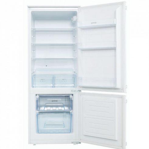 Gorenje RKI4151P1 Beépíthető Alulfagyasztós hűtőszekrény