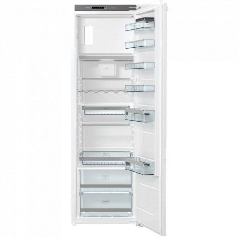 Gorenje RBI5182A1 Beépíthető egyajtós hűtőszekrény fagyasztóval