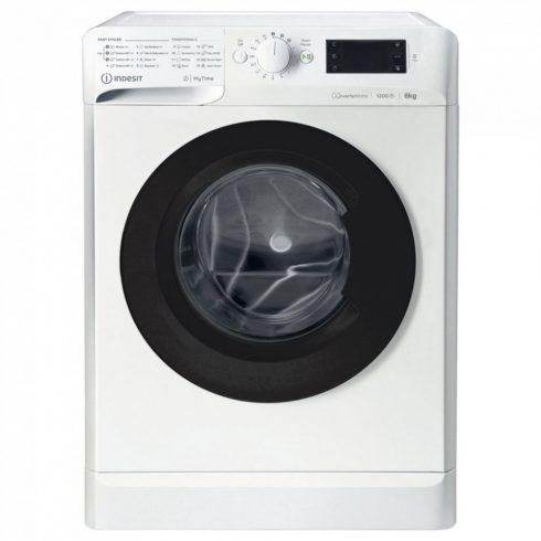 Indesit MTWE 61283 WK EE Elöltöltős mosógép