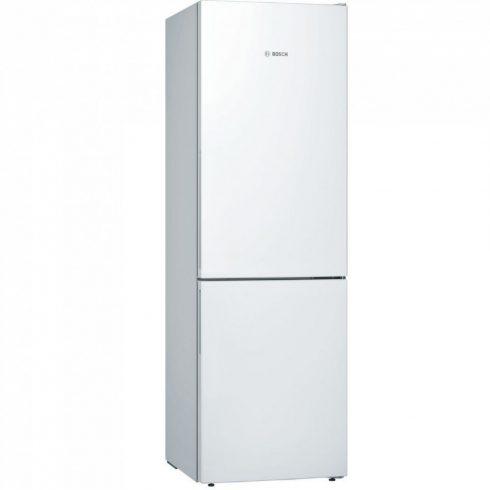Bosch KGE36AWCA Alulfagyasztós hűtőszekrény