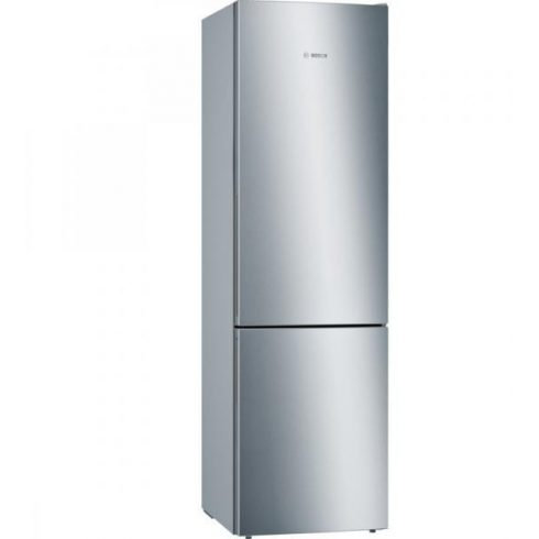 Bosch KGE394LCA Alulfagyasztós hűtőszekrény